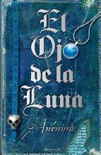 Portada de EL OJO DE LA LUNA (EBOOK)
