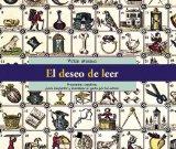 Portada de EL DESEO DE LEER: PROPUESTAS CREATIVAS PARA DESPERTAR Y MANTENER EL GUSTO POR LA LECTURA