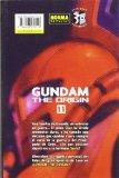 Portada de GUNDAM: THE ORIGIN 11