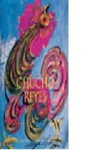 Portada de CHUCHO REYES
