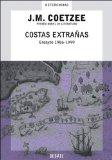 Portada de COSTAS EXTRANAS