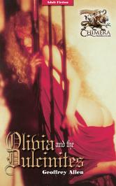 Portada de OLIVIA AND THE DULCINITES