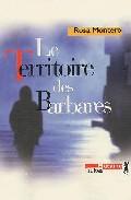 Portada de LE TERRITOIRE DES BARBARES