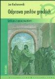 Portada de ODPRAWA POSLÓW GRECKICH: LEKTURA Z OPRACOWANIEM
