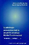 Portada de LA PSICOTERAPIA PSICOANALITICA DESDE LA PERSPECTIVA DEL ENFOQUE MODULAR-TRANSFORMACIONAL: INTRODUCCION A LA OBRA DE HUGO BLEICHMAR