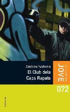 Portada de EL CLUB DELS CAPS RAPATS (EBOOK)