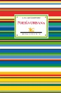 Portada de POESIA URBANA
