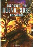 Portada de NOCHES DE NUEVA YORK