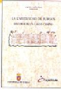Portada de LA UNIVERSIDAD DE BURGOS: HISTORIA DE UN LARGO CAMINO