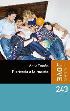 Portada de FLORÈNCIA A LA MALETA (EBOOK)