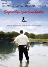Portada de SEGUNDAS OPORTUNIDADES - EBOOK