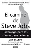 Portada de EL CAMINO DE STEVE JOBS