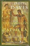 Portada de ÚLTIMO ACTO EN PALMIRA