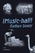 Portada de ¡MUSIC-HALL!