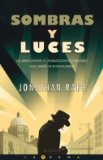 Portada de SOMBRAS Y LUCES: UN APASIONANTE Y CINEMATOGRAFICO MISTERIO EN EL BERLIN DE ENTREGUERRAS
