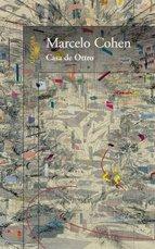 Portada de CASA DE OTTRO (EBOOK)