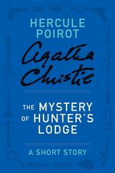 Portada de THE MYSTERY OF HUNTER'S LODGE