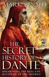 Portada de THE SECRET HISTORY OF DANTE