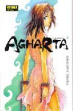 Portada de AGHARTA 1