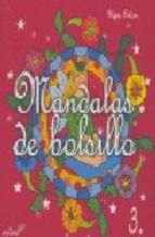 Portada de MANDALAS DE BOLSILLO 3