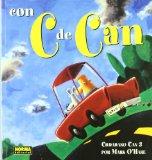 Portada de CIUDADANO CAN 3: CON C DE CAN