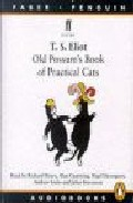 Portada de OLD POSSUM S BOOK OF PRACTICAL CATS