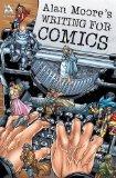 Portada de WRITING FOR COMICS: V. 1