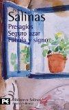 Portada de POESIAS COMPLETAS, 1: PRESAGIOS; SEGURO AZAR; FABULA Y SIGNO