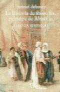 Portada de HISTORIA DE RASSELAS, PRINCIPE DE ABISINIA