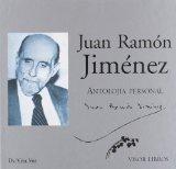 Portada de ANTOLOGIA JUAN RAMON JIMENEZ