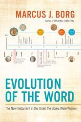 Portada de EVOLUTION OF THE WORD