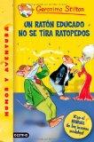Portada de UN RATÓN EDUCADO NO SE TIRA RATOPEDOS