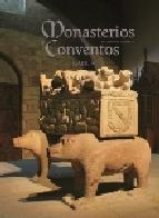 Portada de MONASTERIOS Y CONVENTOS DE LA PENINSULA IBERICA (T.III GALICIA)