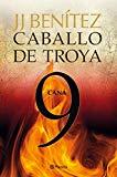 Portada de CANÁ.CABALLO DE TROYA 9