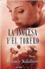 Portada de LA INGLESA Y EL TORERO
