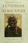 Portada de LEYENDAS AFRICANAS