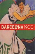 Portada de BARCELONA 1900