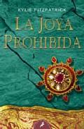 Portada de JOYA PROHIBIDA
