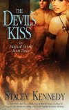 Portada de THE DEVIL'S KISS - THE MAGICAL SWORD BOOK THREE