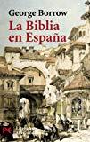 Portada de LA BIBLIA EN ESPAÑA