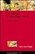 Portada de LOS TALLERES EN EDUCACION INFANTIL: ESPACIOS DE CRECIMIENTO