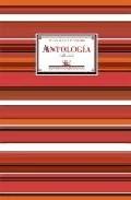 Portada de ANTOLOGIA