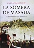 Portada de LA SOMBRA DE MASADA