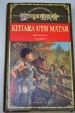 Portada de KITIARA UTH MATAR