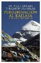 Portada de PEREGRINACIÓN AL KAILASA Y AL CENTRO DEL SÍ