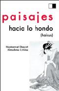Portada de PAISAJES HACIA LO HONDO
