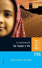 Portada de DE NADOR A VIC (EBOOK)