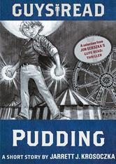 Portada de GUYS READ: PUDDING