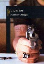 Portada de SICARIOS (EBOOK)