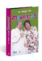 Portada de LO MEJOR DE LOS MORANCOS (INCLUYE DVD)
